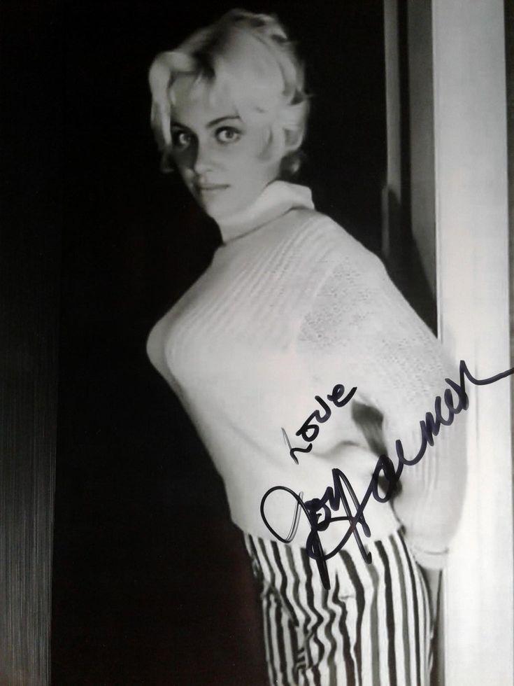 Joy Harmon Nude Photos 91