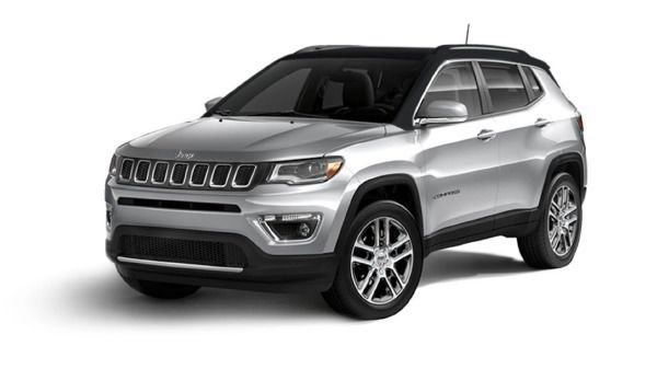 Jeep Compass Minimal Grey Colour Jeep Compass Chrysler Dodge