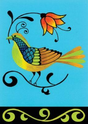 foak art birds - Bing Images