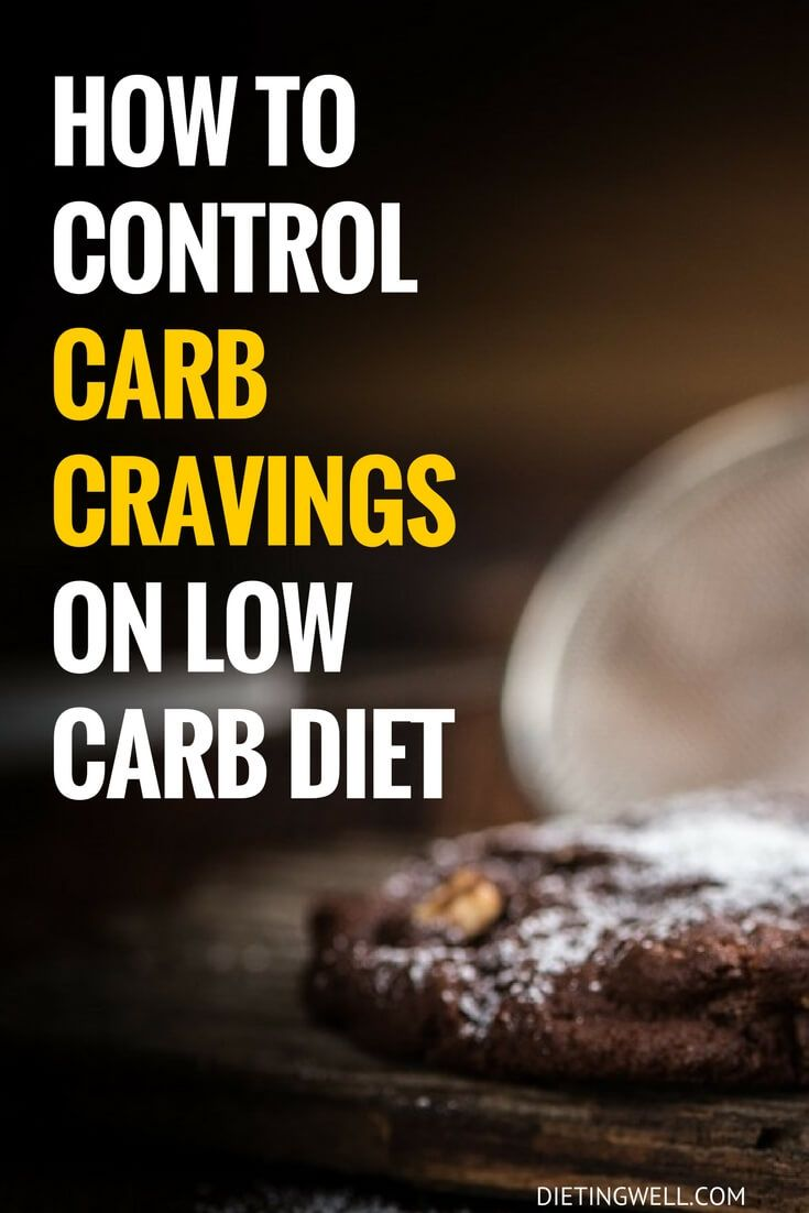 b-complex low carb diet