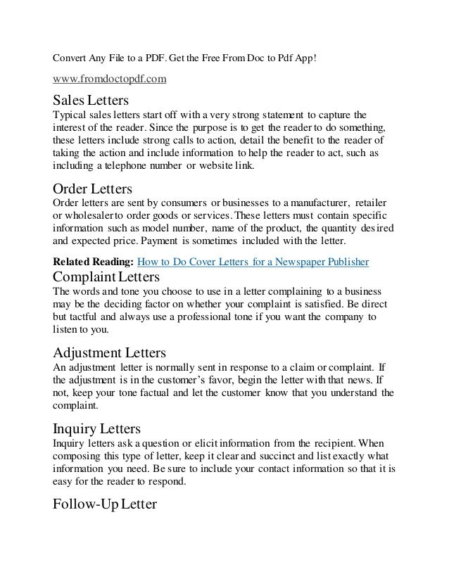 how to start a business letter how to format cover letter News to