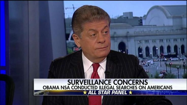 A bombshell Circa News report claims that the NSA, under then President Obama, conducted years of illegal searches of American's private data.
