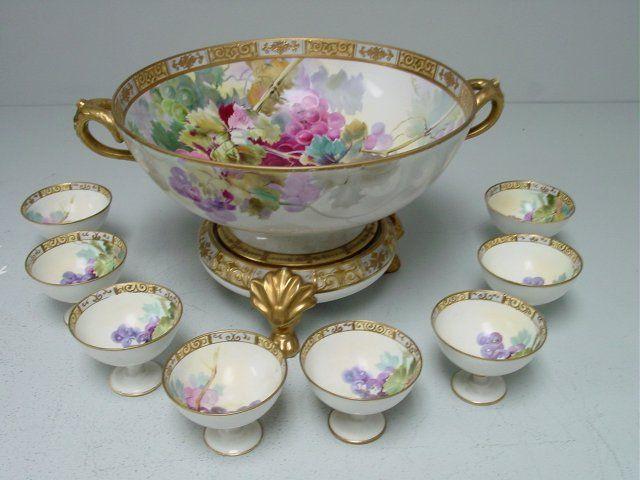 79 best nippon and noritake images on Pinterest | Noritake, Vases ...