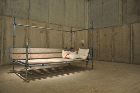 scaffold furniture - Google Search