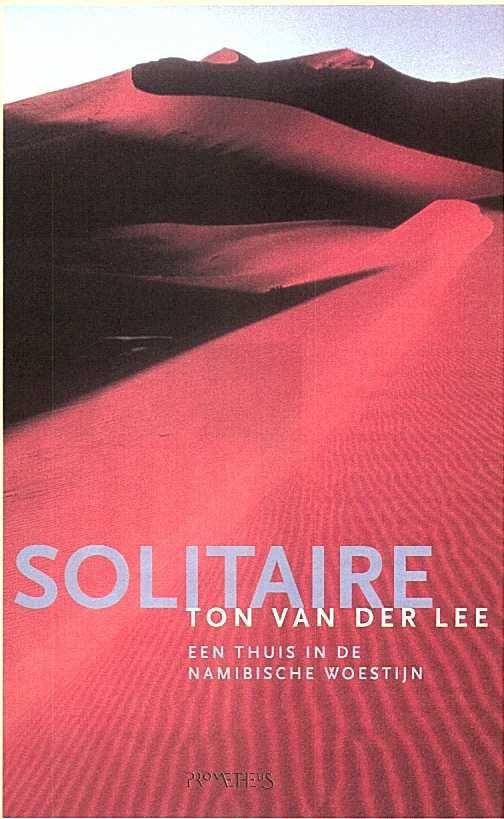leuke lectuur, heel vlot en visueel geschreven, je voelt de woestijn zinderen...