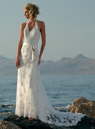 Wedding dress inspiration: Lace Weddings, Wedding Dressses, Weddingdress, Lace Wedding Dresses, Wedding Gown, Wedding Ideas, Beachwedding, Beach Weddings, Beach Wedding Dresses
