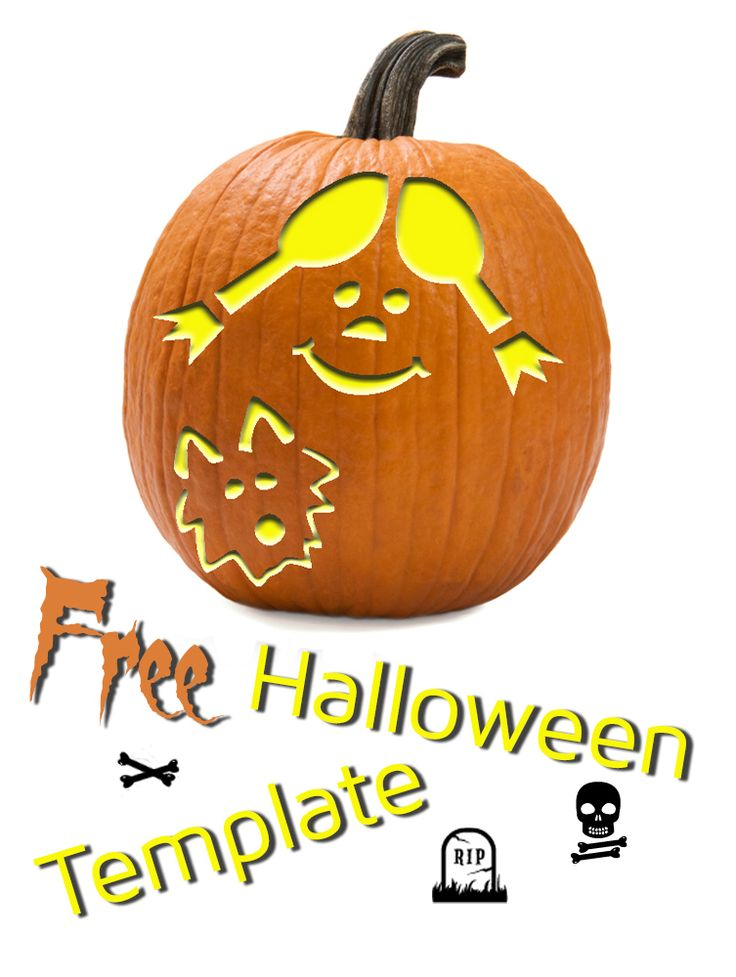 54 best images about free halloween printable templates on pinterest