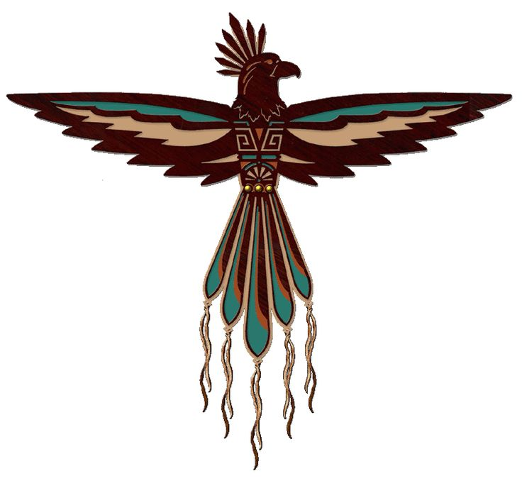this native american metal art work contains multi layers to achieve the many colors and depth - Native American Decor