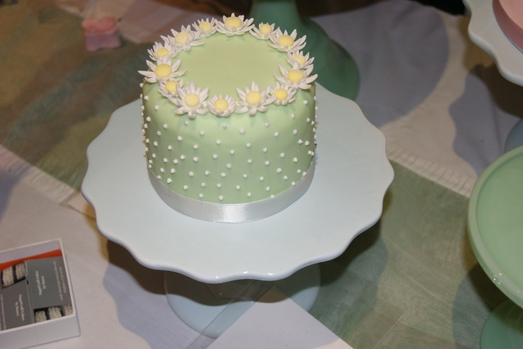 Another of Staceys amazing Cakes