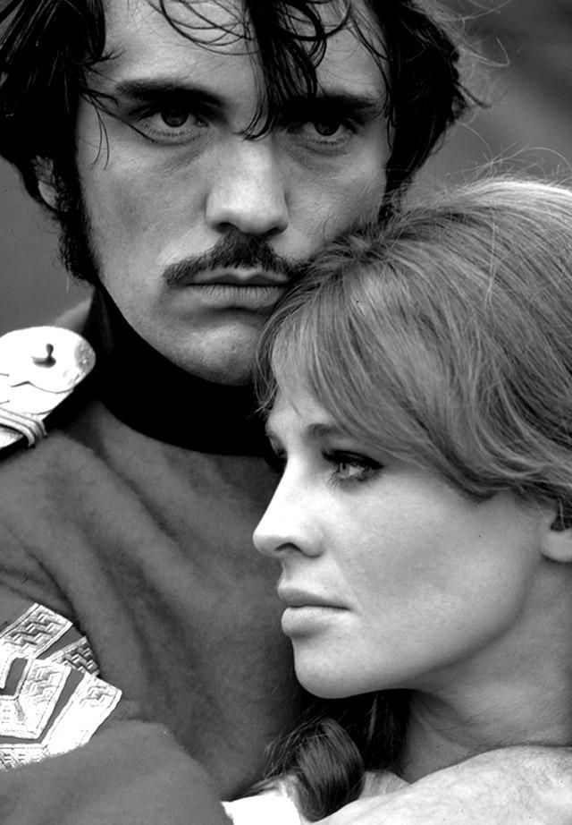 Terry and Julie 'Far from the Madding Crowd' (John Schlesinger, 1967)