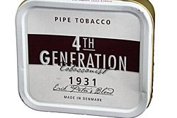 Tobacco Review: Stokkebye 4th Generation 1931 Flake | The #1 Source for Pipes and Pipe Tobacco Information