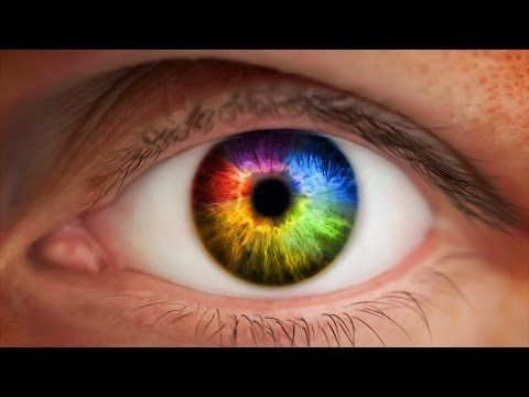 What your eye color says (and doesn't say) about you | MNN - Mother Nature Network