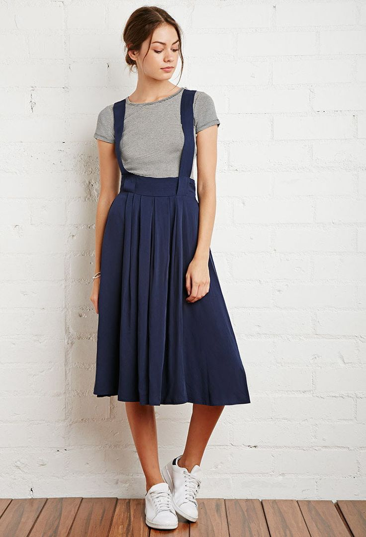 pleated overall skirt forever 21 canada ideas