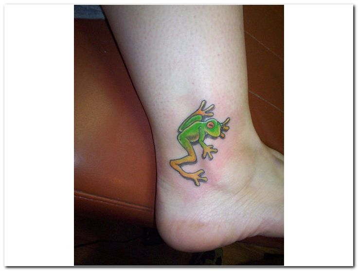 25 best ideas about tree frog tattoos on pinterest for Celtic frog tattoo designs