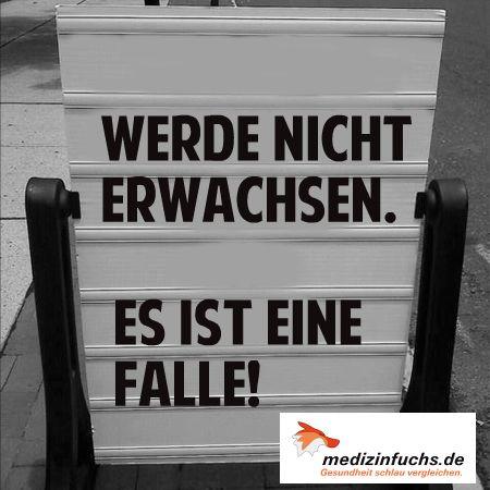 #Zitat #Quote #Leben #Lachen #Freude #Motivation #Fun #Spass // www.medizinfuchs.de ist der beste #Preisvergleich in #Deutschland für #Medikamente. Sparen Sie bei der Bestellung von #Medizin bzw. ihrer #Arzneimittel bis zu 76 % gegenüber dem Kauf direkt in der #Apotheke. #Medizinfuchs vergleicht die Preise von über 180 Versandapotheken. Jetzt überzeugen lassen: www.medizinfuchs.de/