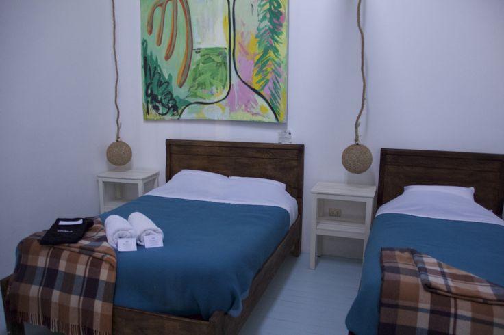 Niños Hotels | Cusco, Peru  Moderne kamers in een prachtig koloniaal herenhuis. De opbrengst van de Niños Hotels in Cusco wordt ingezet om kansarme Peruaanse kinderen te helpen.