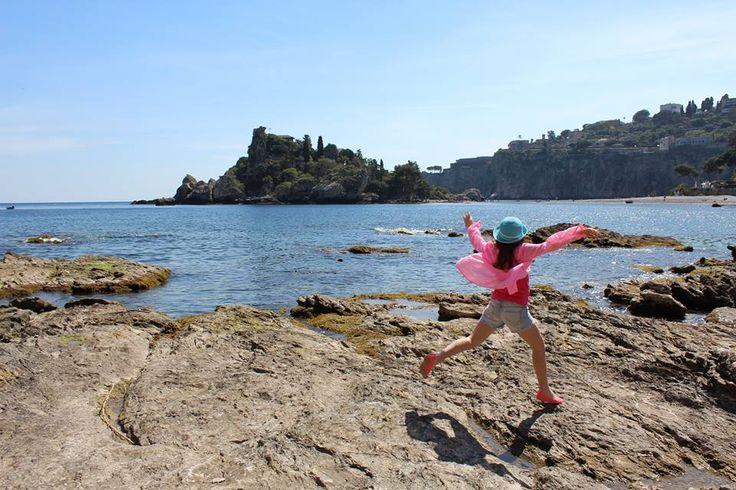 Visit our brand new website to discover what to do in Taormina www.experiencetaormina.com #experiencetaormina #taormina #sicilylifestyle #taorminaboattour #fishingtourtaormina #shotinsicily #iltm #sicily #isolabella #taorminaismylove #instasicilia #ig_sicily #sicilytravel #sicilyismylove #expo2015 #lovingsicily