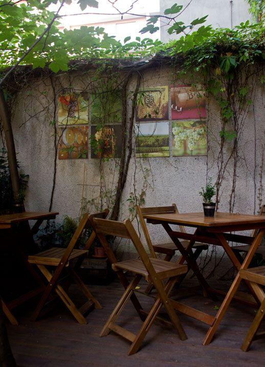 Jung & Lecker / ul. E.Plater 14 / @Warsaw / @Wine bar