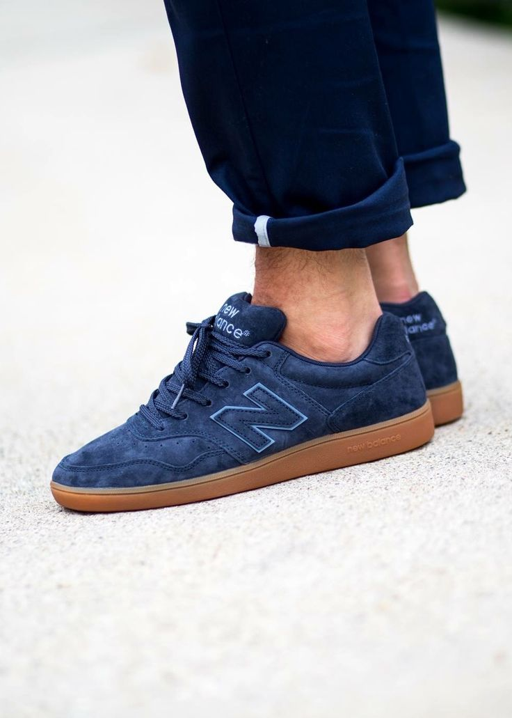 New Balance ct suede gum Baskets