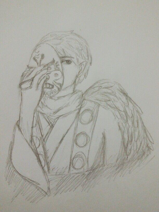 Myth / lore: Tengu