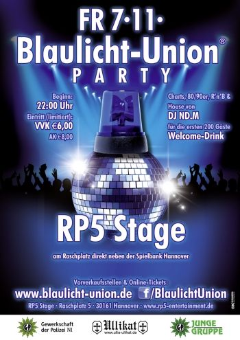 http://blaulicht-union.de/Hannover/index.htm