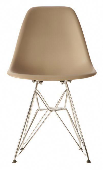Replica Eames DSR Side Chair in Plastic #eameschairreplica Girls
