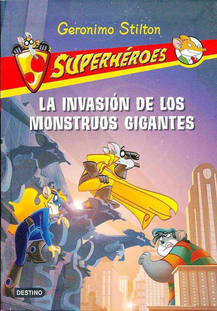La invasion de los monstruos gigantes / The Invastion of the Giant Monsters