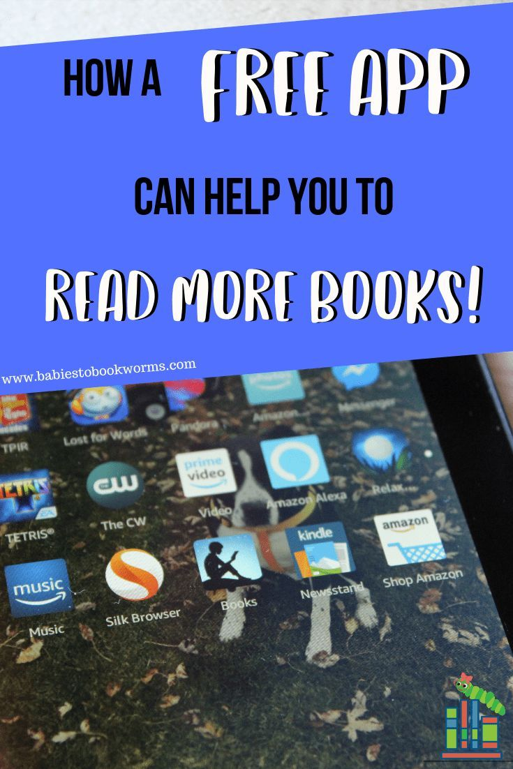 How to Read More | Kid Stuff | How to read more, Screen time for