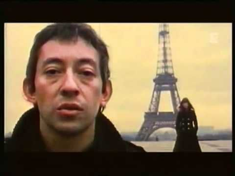 Serge Gainsbourg & Jane Birkin - Je t'aime... moi non plus/Original vide...