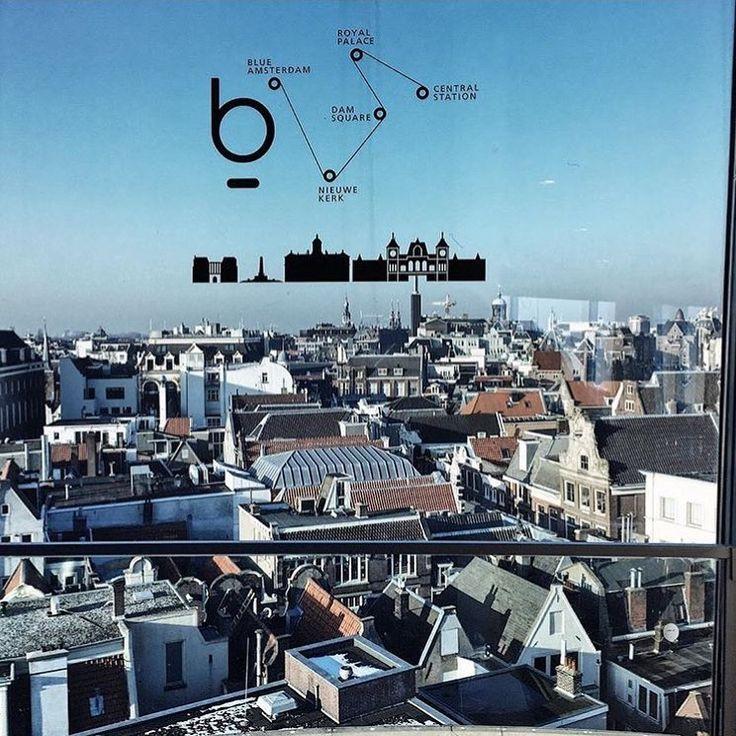 "168 Likes, 4 Comments - Blue Amsterdam (@blueamsterdam) on Instagram: ""Sunny North ☀️ #blueamsterdam #amsterdam"""