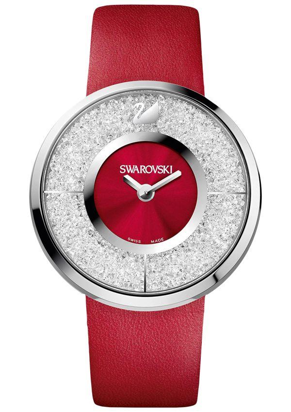 Relógio Crystalline Swarovski