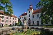 Zamek Trebon (Trebon Chateau), Trebon, Southern Bohemia