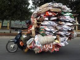 We'd suggest a better form of removal transportation than this... http://www.gatewaystorage.co.nz/storage-units/