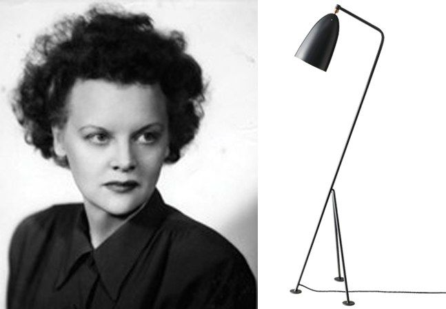 Greta Grossman, a brief history about the work of this iconic Swedish designer