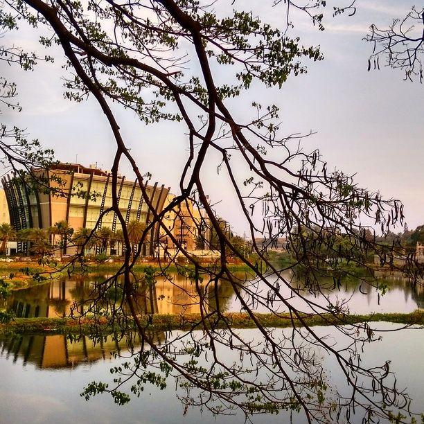 Banglore _ INDIA / Bagmane Tech Park