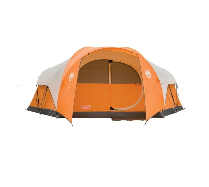 Coleman� Bayside 8-Person Tent