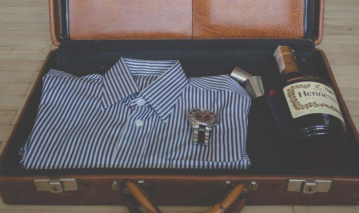 Avete bisogno di fare una valigia perfetta prima di partire per una rilassante vacanza al lago? Oppure prima di un viaggio di lavoro in una frenetica capitale europea? Per alcuni questa operazione può essere considerata un vero e proprio incubo, per colpa della quantità di
