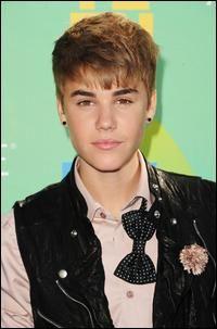 Bieber Fever Baby.