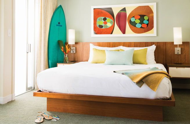 Waianuhea Waikiki - Cheap and Chic: 10 Affordable Hawaii Hotels | Fodors