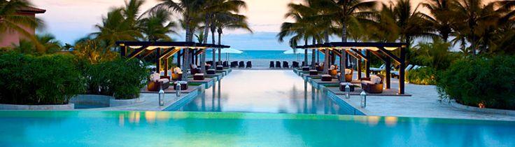 JW Marriott Panama Golf & Beach Resort Rio Hato, Panama