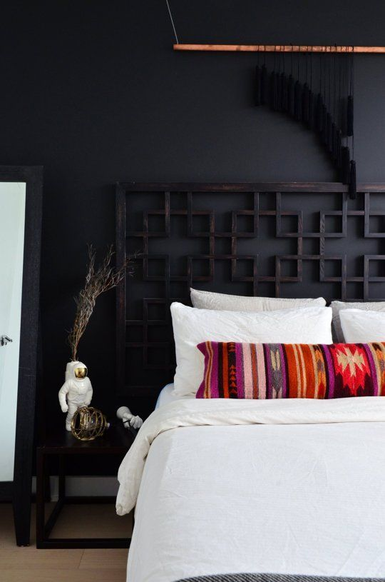 Room to Registry: 10 Finds Inspired by a Beautifully Moody Bedroom