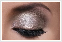 How to Apply Foiled Eye Makeup | Tips and Ideas | bareMinerals