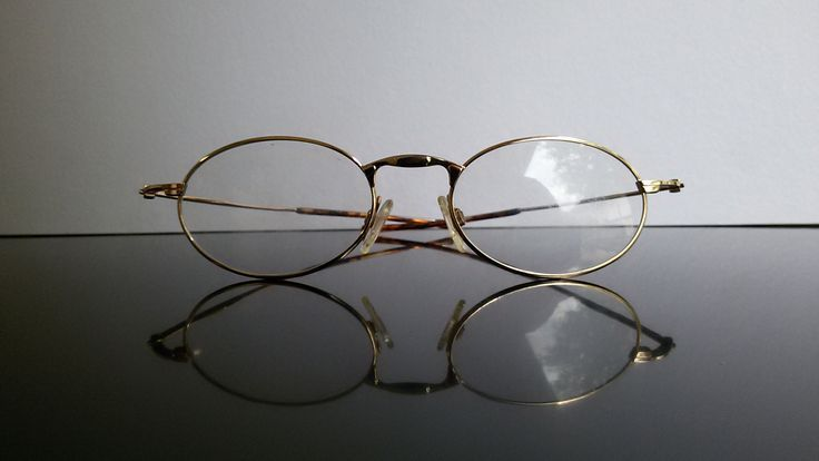 Alpina Metal Eyeglasses In Big Size And Oval Shape For Men With Sport Temples Vintage 1990s Eyewear Manufactured In Germany New Old Stock Brille Metall Form