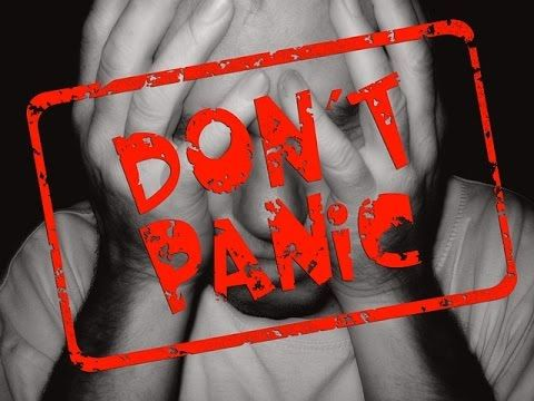 Panic Attack Treatment At Home