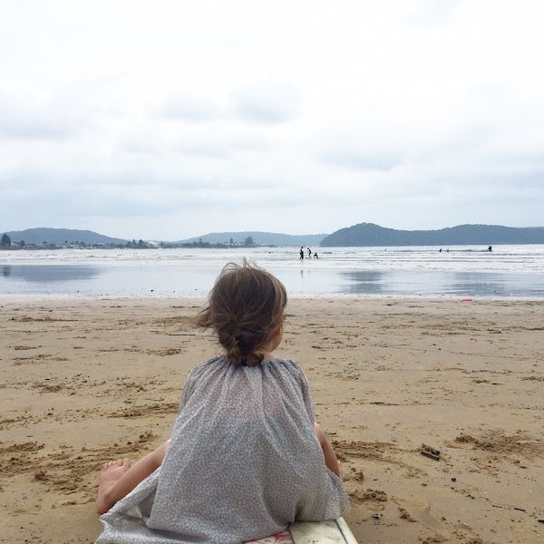 THE INDIGO CREW | Creative living with kids: EXPLORING UMINA BEACH  http://www.theindigocrew.com/2016/01/exploring-umina-beach.html