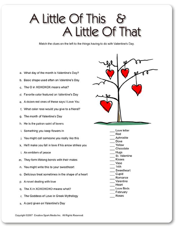 It is a photo of Handy Free Printable Valentine Games for Adults