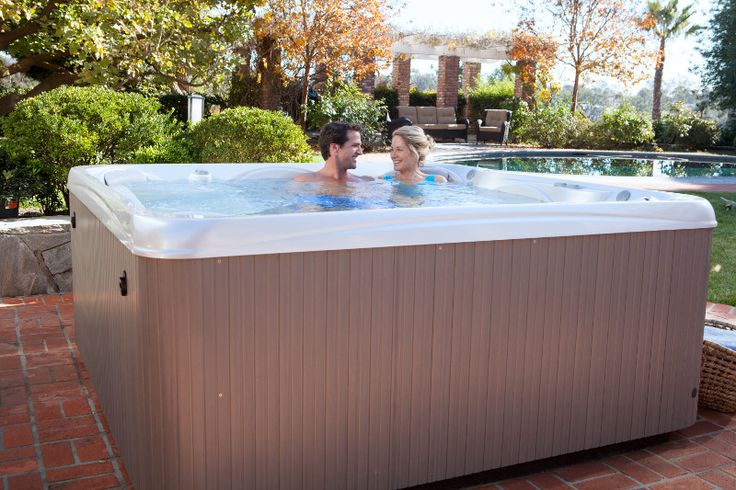 41 best hot spring spas hot spot hot tubs images on. Black Bedroom Furniture Sets. Home Design Ideas