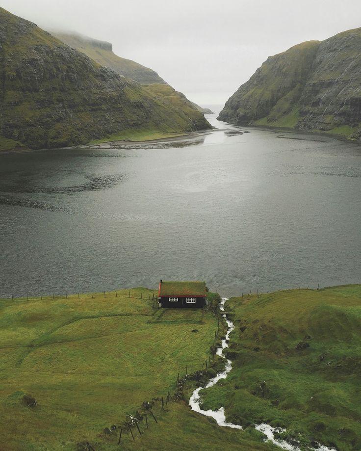 Фарерские острова от Василия Воротникова