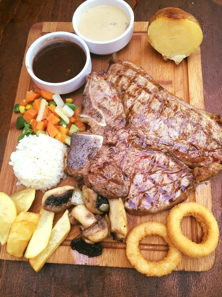 Tasty #t-bonesteak #kusadasi