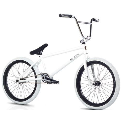 Blank Spirit BMX Bike 2016 | Chain Reaction Cycles